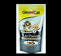 GIMCAT NUTRI POCKETS przysmaki dla kota z drobiem i biotyną