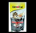 GIMCAT NUTRI POCKETS przysmaki dla kota z wołowiną i malt-pastą