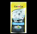 GIMCAT BABY TABS pastylki dla kociąt z tauryną i l-karnityną