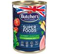 BUTCHERS SUPERFOODS GARDEN VEG KARMA DLA PSA z indykiem i warzywami