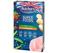 BUTCHERS SUPER FOODS PRZYSMAK DLA PSA z indykiem i żurawiną