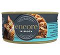ENCORE CAT MOKRA KARMA DLA KOTA sardynki z filetem z tuńczyka w bulionie