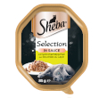 SHEBA SELECTION KARMA DLA KOTA - z królikiem w sosie