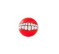 DINGO PIŁKA DLA PSA uśmiechnięta z zębami