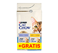 CAT CHOW ADULT SPECIAL CARE 3w1 + 2 saszetki gratis