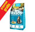 RASCO PREMIUM SENSITIVE LAMB / RICE KARMA DLA PSA