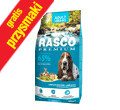 RASCO PREMIUM SENSITIVE LAMB / RICE KARMA DLA PSA 15kg +przysmaki