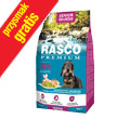 RASCO PREMIUM SENIOR MINI / MEDIUM KARMA DLA STARSZEGO PSA