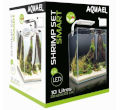 AQUAEL SHRIMP SET SMART 2 10 AKWARIUM BIAŁE