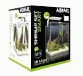 AQUAEL SHRIMP SET SMART 2 20 AKWARIUM BIAŁE