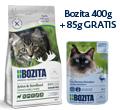 BOZITA CAT ACTIVE / STERILISED KARMA DLA STERYLIZOWANEGO KOTA