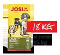 JOSERA JOSIDOG LAMB BASIC KARMA DLA PSA 18kg