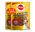 PEDIGREE RANCHOS ORIGINALS CUT Z WOŁOWINĄ