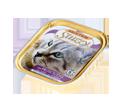 STUZZY MISTER CAT • SZYNKA •