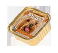 STUZZY MISTER DOG PASZTET DLA PSA - z jagnięcina i ryżem