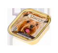 STUZZY MISTER DOG PASZTET DLA PSA - z wołowiną