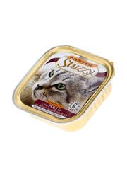 STUZZY MISTER CAT STERILISED • KURCZAK •