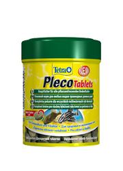 TETRA PLECO TABLETS • POKARM DLA RYB •