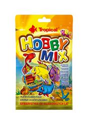 TROPICAL HOBBY MIX POKARM DLA RYB