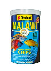 TROPICAL MALWI CHIPS POKARM DLA RYB