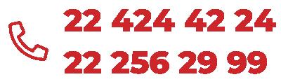 022 424 42 24