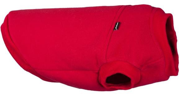 Ami Play Denver czerwona bluza dla psa