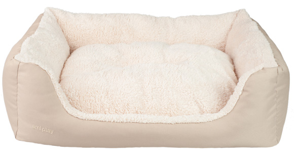 Ami Play sofa Aspen dla psa i kota