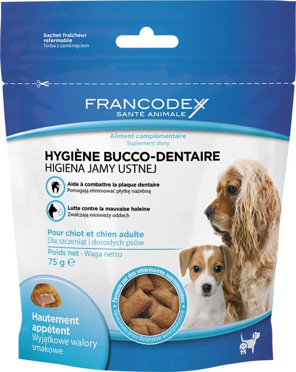 Francodex przysmaki dla psa