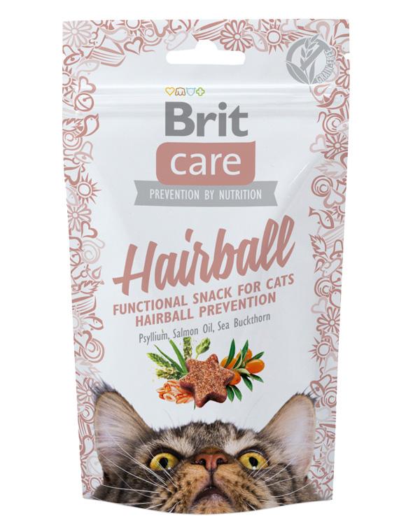 8595602521395 brit care przysmaki odkłaczające dla kota