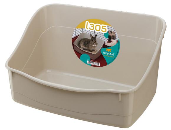 ferplast toaleta dla krolikow