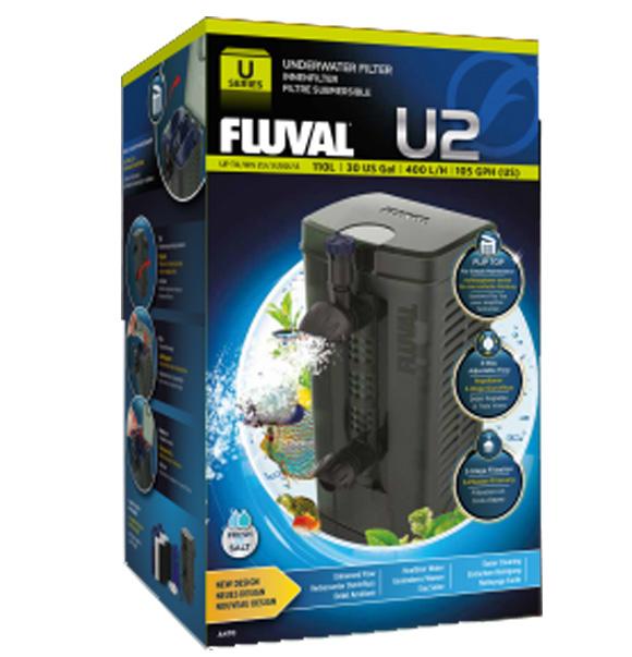 015561104708 Fluval filtr do akwarium