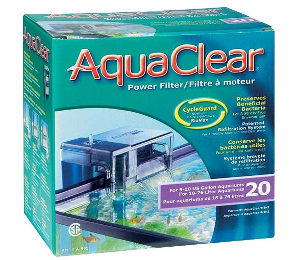 015561105958 aquaclear filtr do akwarium