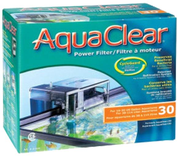015561106009 Aqua Clear filtr do akwarium