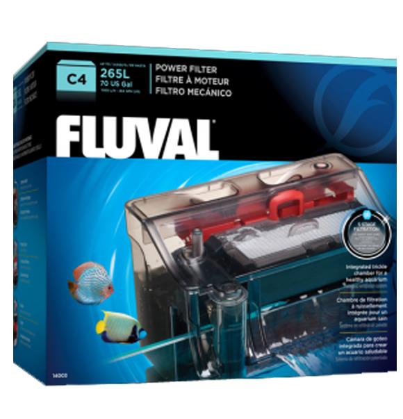 Fluval 015561140034 filtr do akwarium