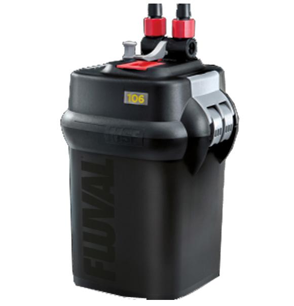 Fluval zewnętrzny filtr do akwarium 15561102025