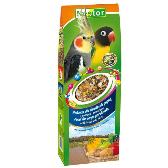 5901636001438 karma dla papugi