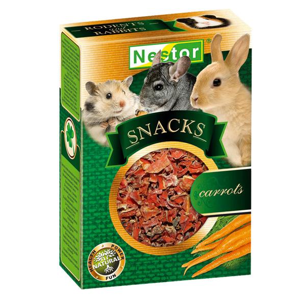 5901636001971 przysmaki dla gryzoni i królików