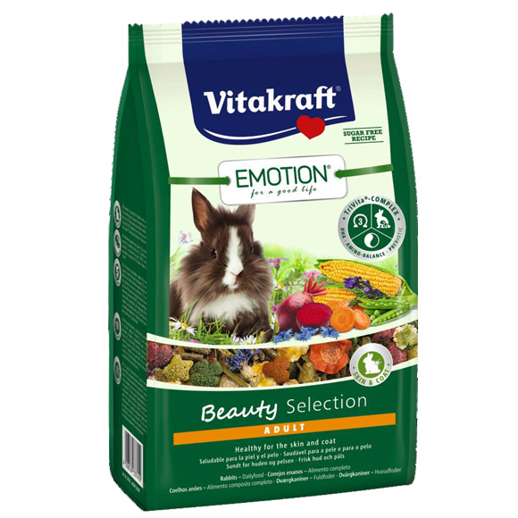4008239337450 vitakraft karma dla królika