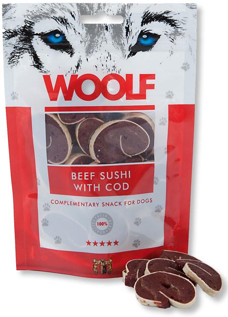 8594178550099 woolf przysmak dla psa