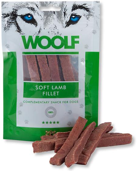 85941785501986 woolf przysmak dla psa