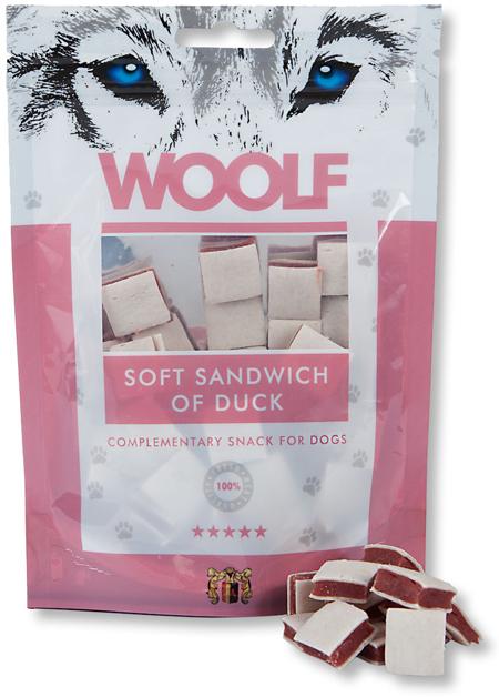 8594178550211 woolf przysmak dla psa