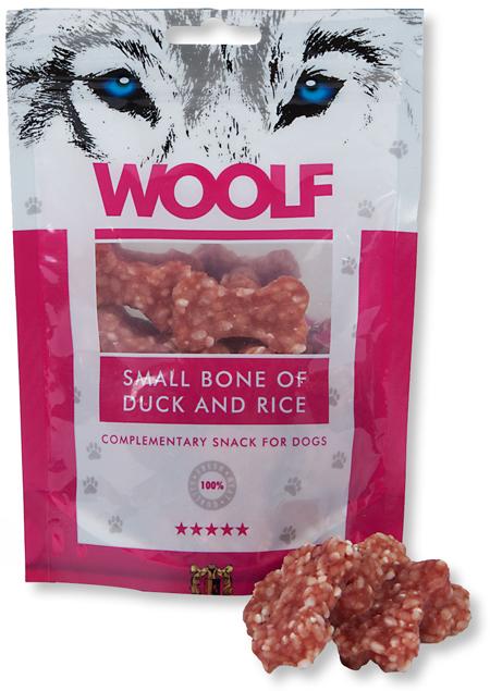 8594178550259 woolf przysmak dla psa