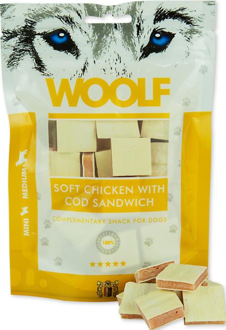 8594178550273 woolf przysmak dla psa