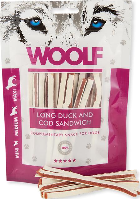 8594178550372 woolf przysmak dla psa