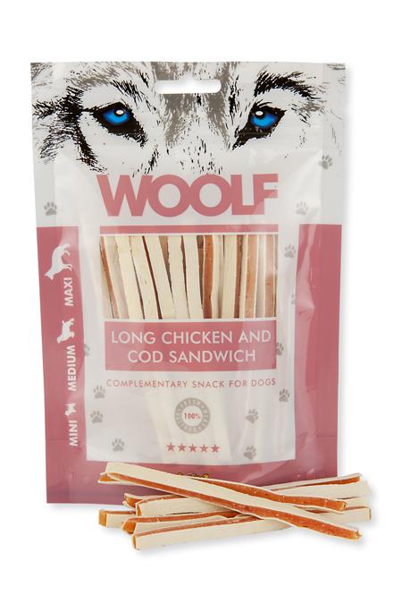8594178550396 woolf przysmak dla psa
