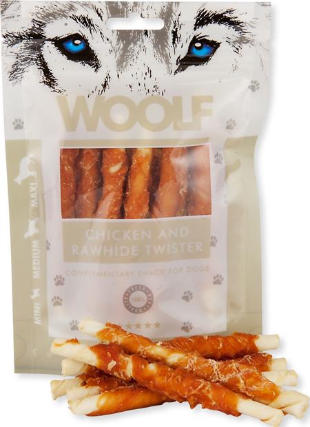 8594178550457 wolf przysmak dla psa