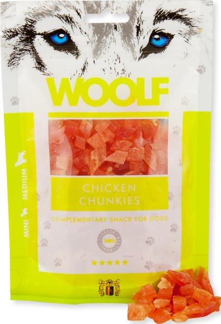 8594178550495 Woolf przysmak dla psa