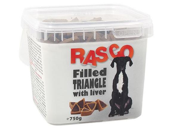 8595091779840 Rasco ciastka dla psa