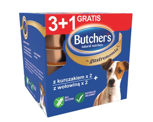 Butchers karma dla psów ras małych