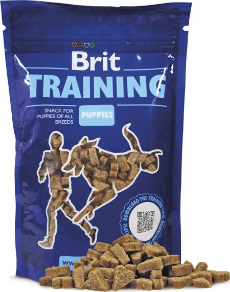 Brit Training przysmaki dla szczeniąt